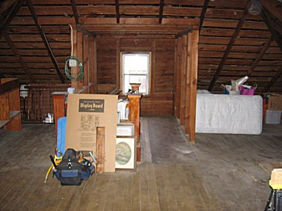 attic east