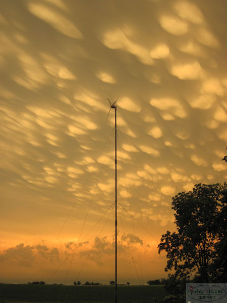 skystream under mammatus