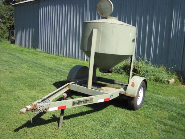 corn caddy for sale