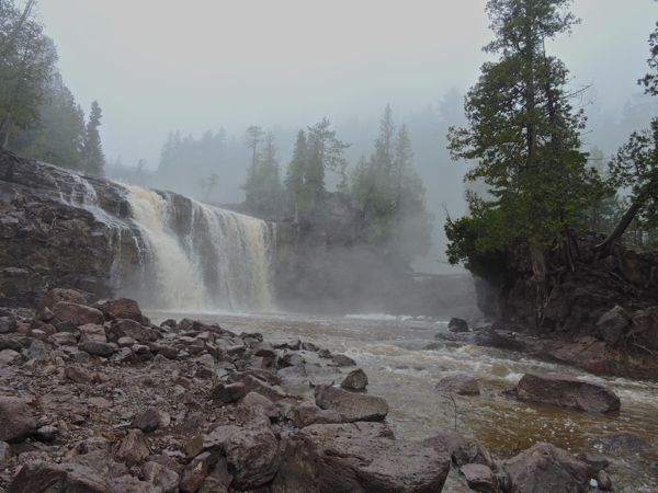 gooseberry lower falls