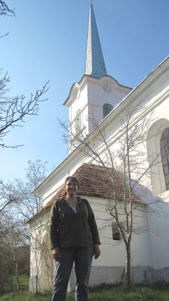 Unitarian Church in Transylvania